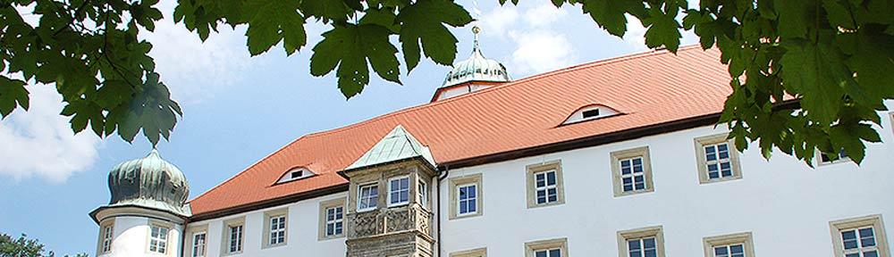 Kulturgut Schloss Frankleben